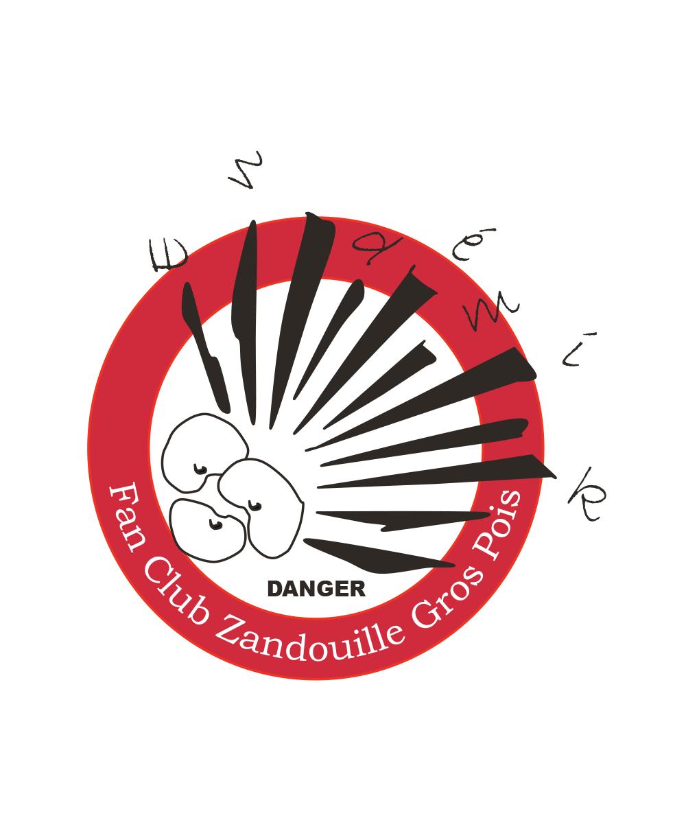 Fan Club Zandouilles Gros Pois