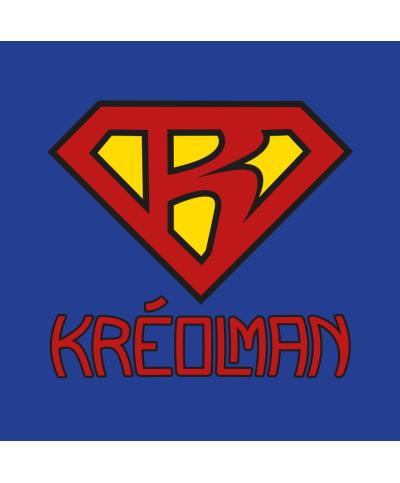 KréolMan