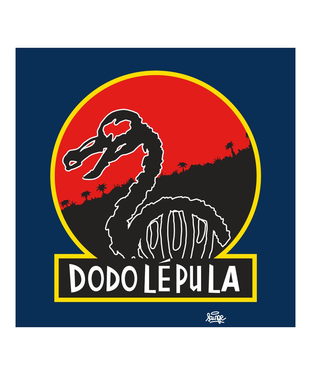 Le Dodo Lé Pu La