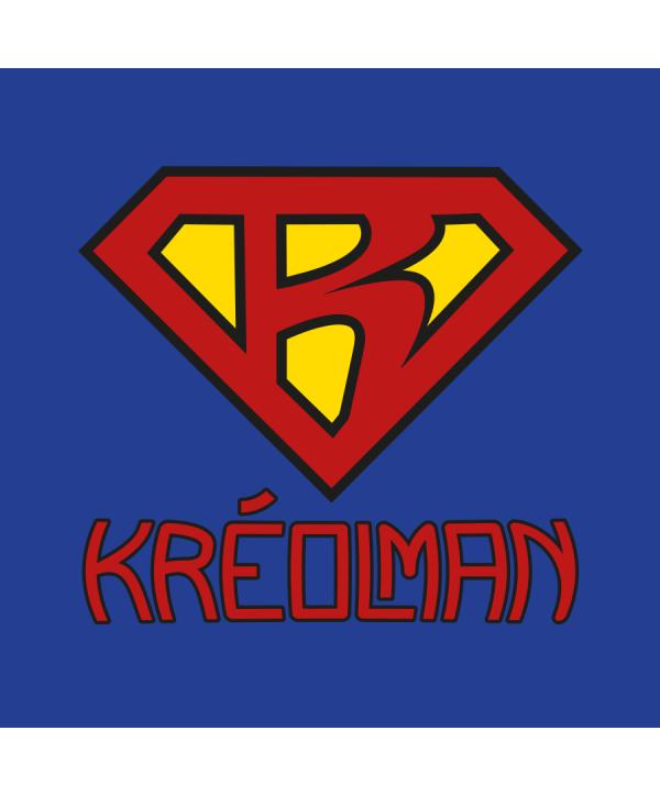 Débardeur Kréolman Homme