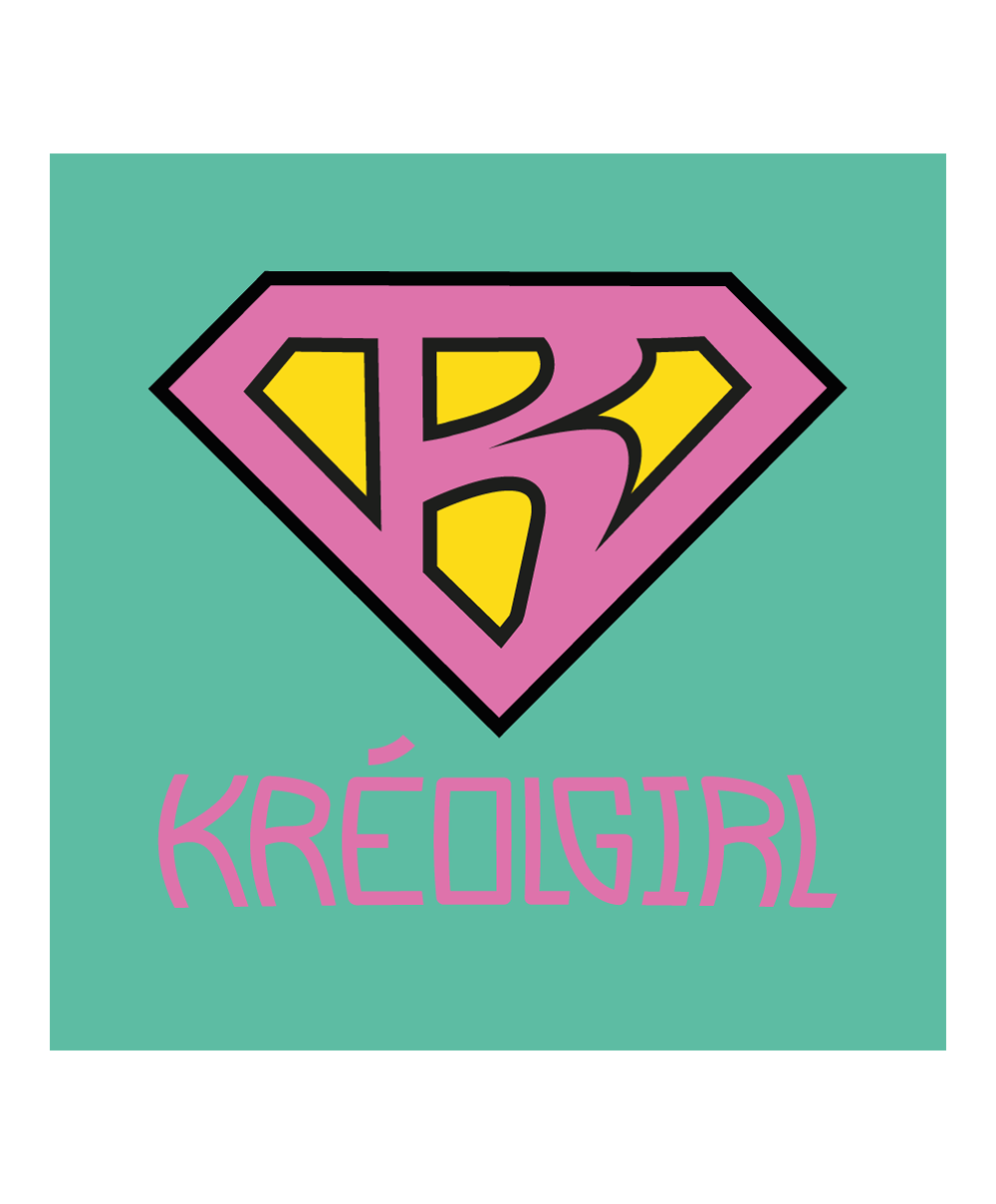 Kréolgirl femme