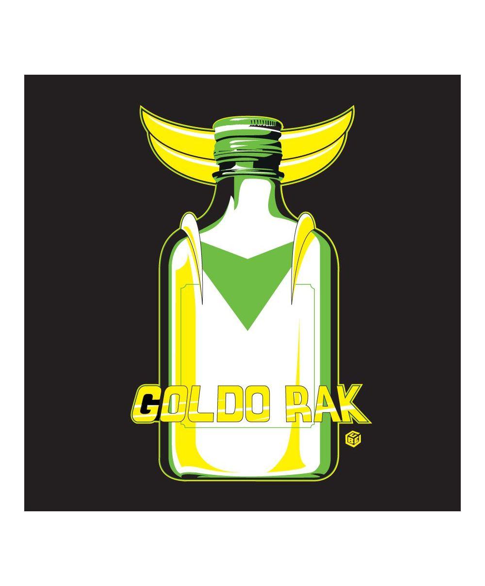 Gold Rak