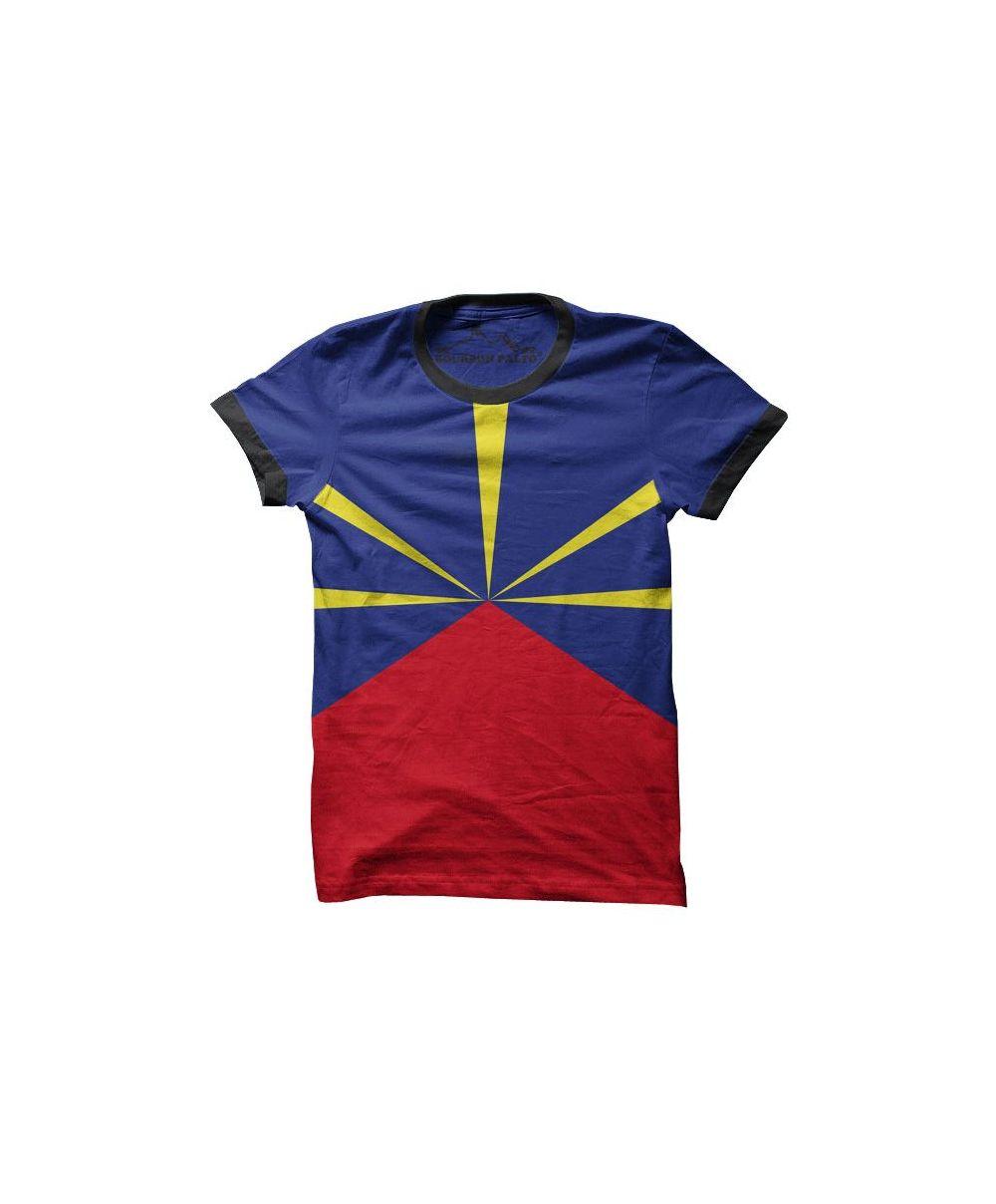 Tee-shirt Drapo Mavéli