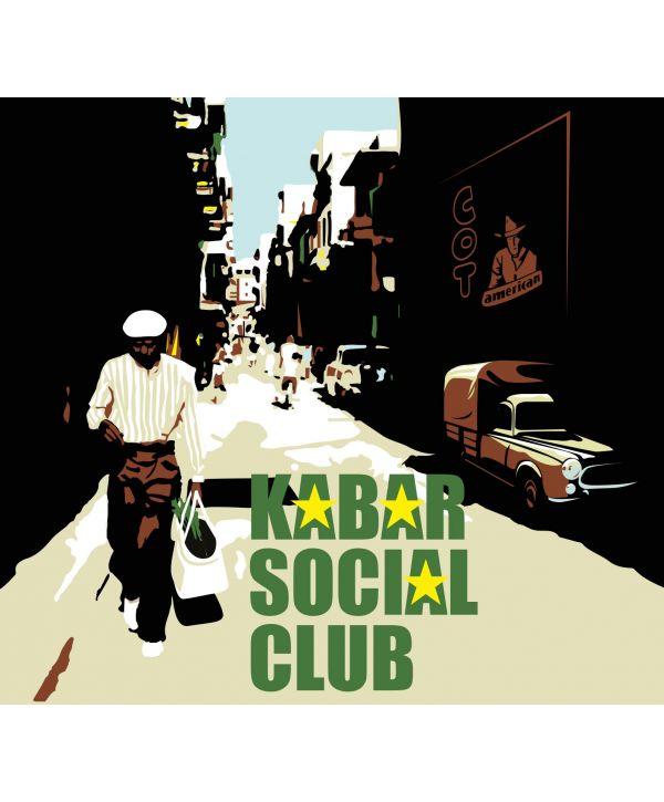 Kabar social club
