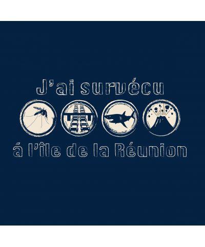 J'ai survécu à la Réunion Mark III