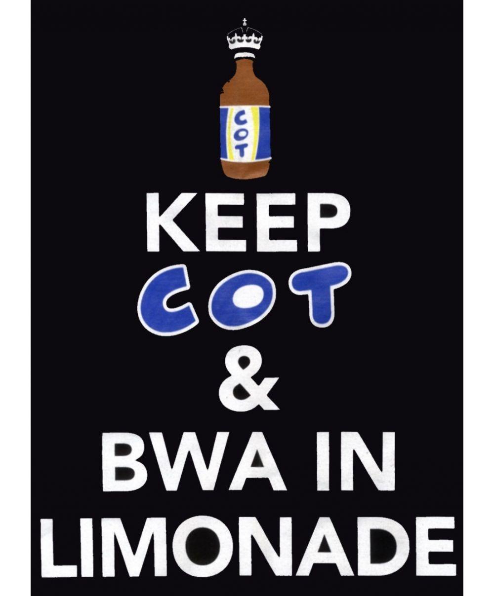 Keep cot