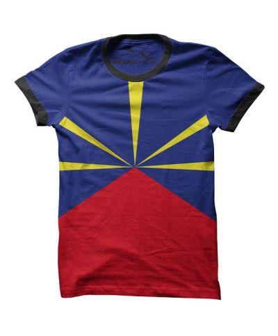 Tee-shirt Drapo Mavéli enfant