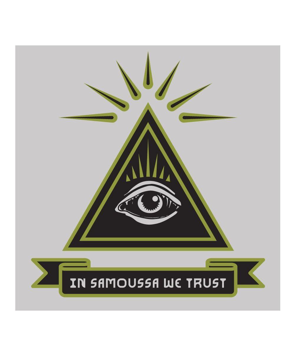 In Samoussa we trust