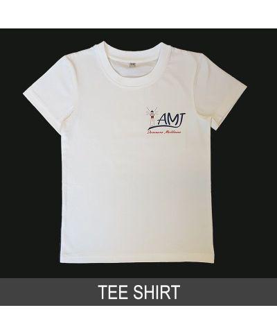 Mixte - Tee Shirt - Ecole Anne-Marie Javouhey (AMJ)